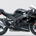 2021 Kawasaki ZX10R Road Test Review