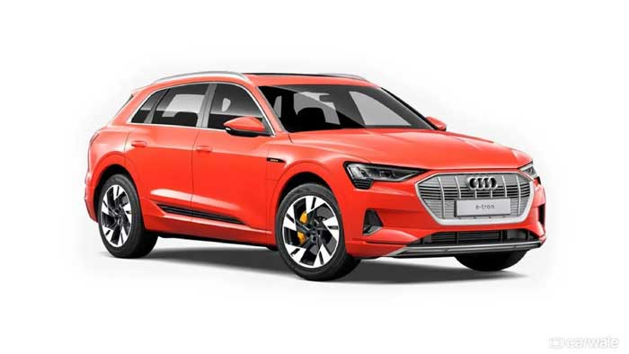 Audi E Tron 55 Review 2021