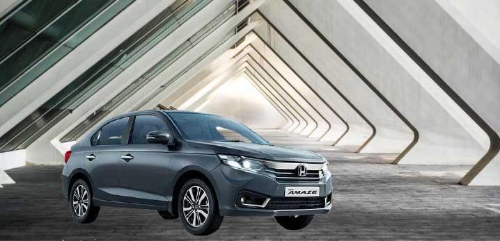 Honda Amaze Review 2021