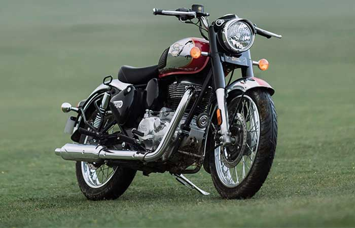 Review Of Royal Enfield Classic 350