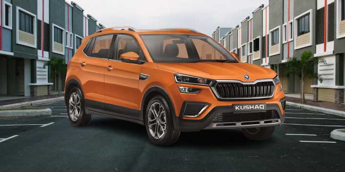 Skoda Kushaq Review – 2021 First Drive Review