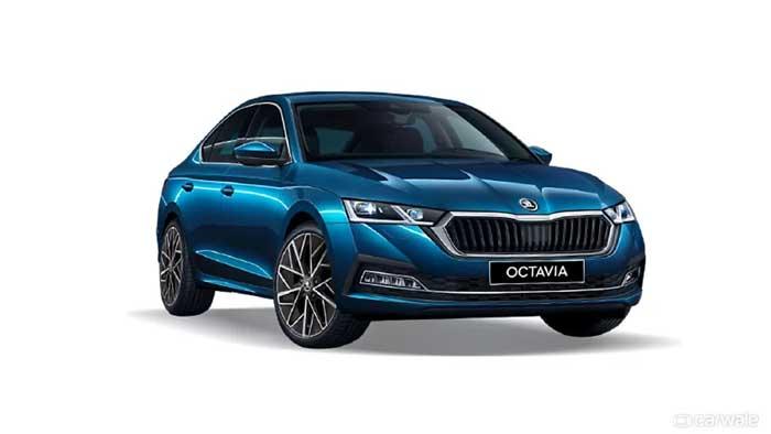 Skoda Octavia New Review L&K