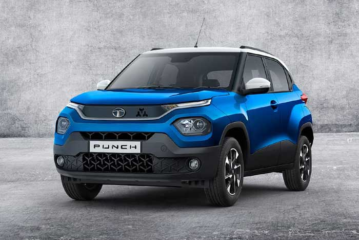 Tata Punch Base Model Road Test Review