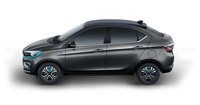 Tata Tigor EV On Road Price