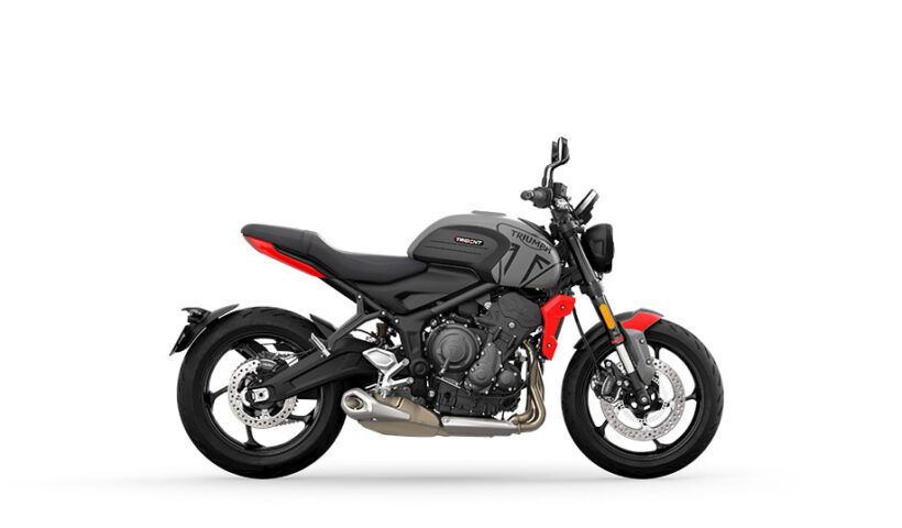 Triumph Trident 660 India Review (BS6)